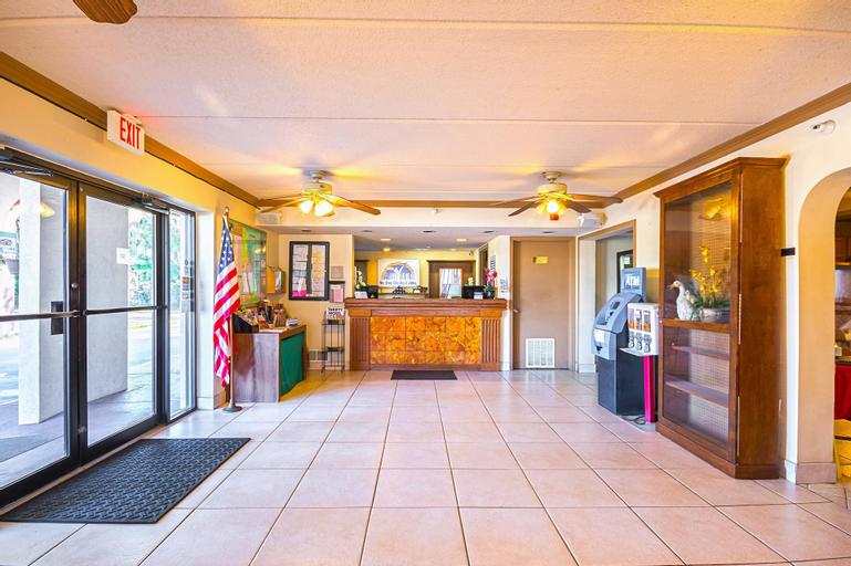 Americas Best Value Inn & Suites Melbourne, Brevard