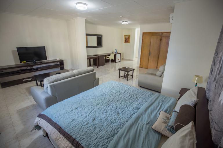 Atlantis Beach Hotel, Greater Monrovia