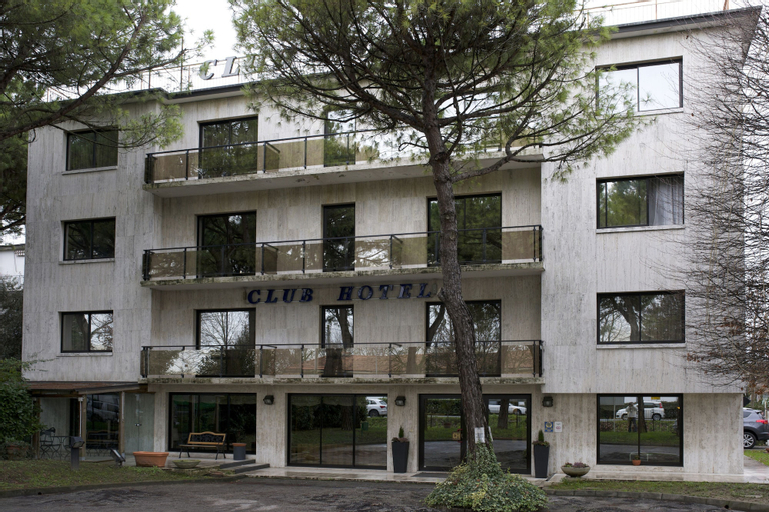 Club Hotel, Venezia