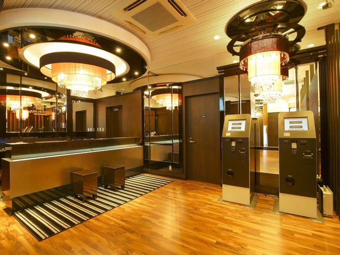 APA Hotel Kobe-Sannomiya, Kobe