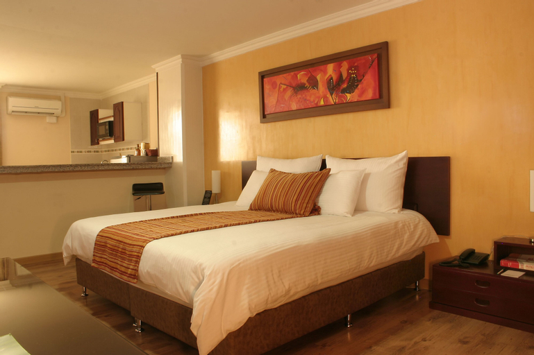 Luxor Plaza Hotel - Pereira, Dosquebradas