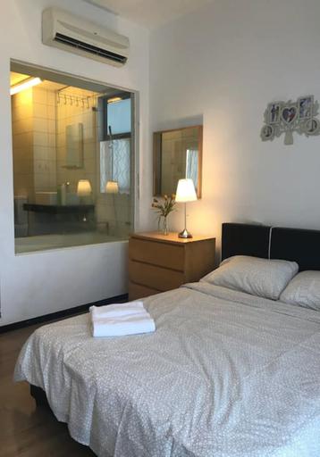 PJ8 - Nice View One Bed Room, Kuala Lumpur