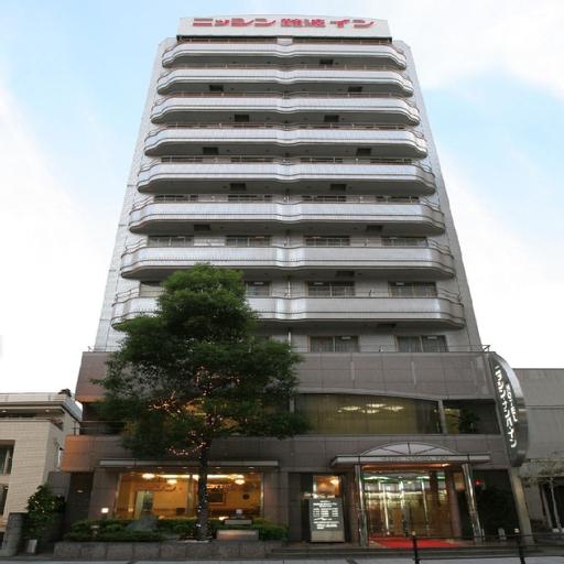Nissin Namba Inn, Osaka