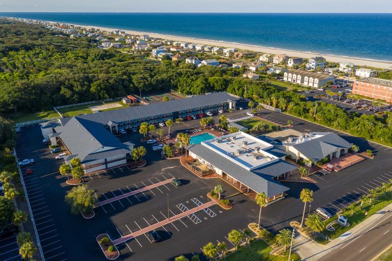 Ocean Coast Hotel at the Beach Amelia Island, Nassau