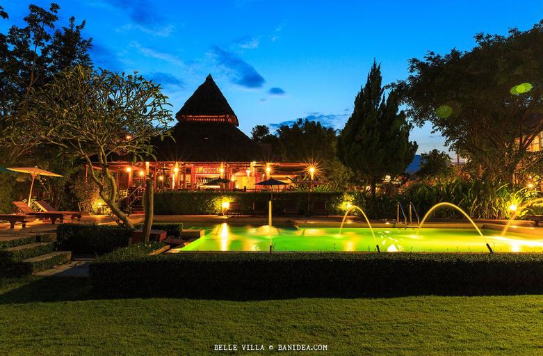 Belle Villa Resort Pai, Pai