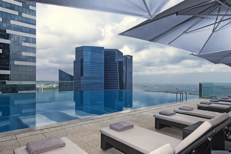 The Westin Singapore (SG Clean Certified), Singapore
