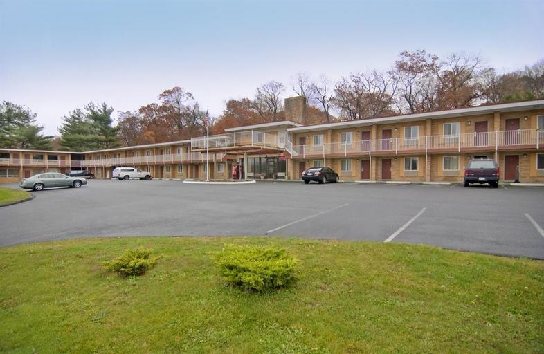 Americas Best Value Inn Wethersfield/Hartford, Hartford