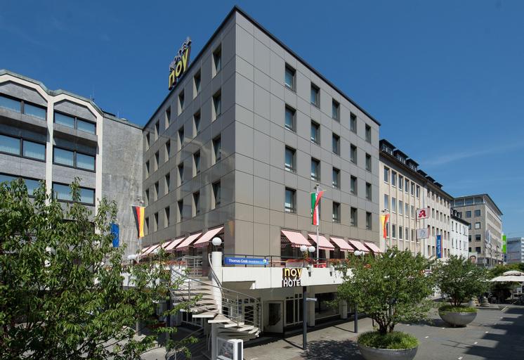 Hotel Noy, Mülheim an der Ruhr