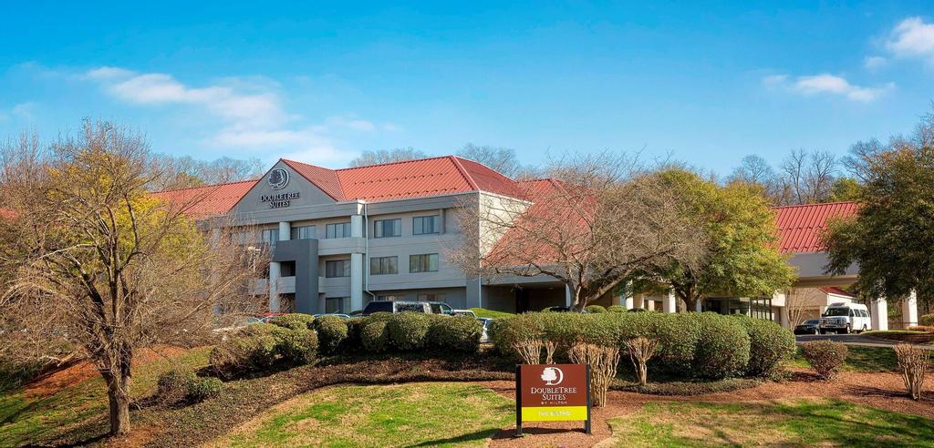 DoubleTree Suites by Hilton Nashville Airport, Davidson