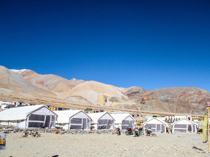 Monalisa Camp, Leh (Ladakh)