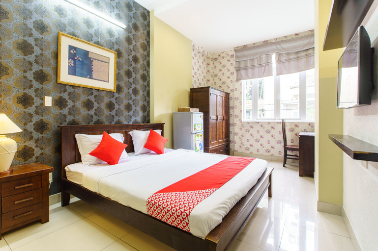 Luxury Apartment, Tân Bình