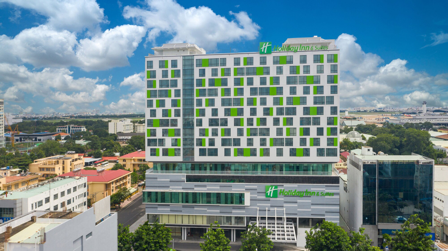 Holiday Inn & Suites Saigon Airport, Tân Bình
