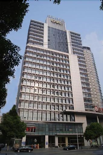 Nanjing Kaibin Apartment-Chengkai YueShi Branch, Nanjing