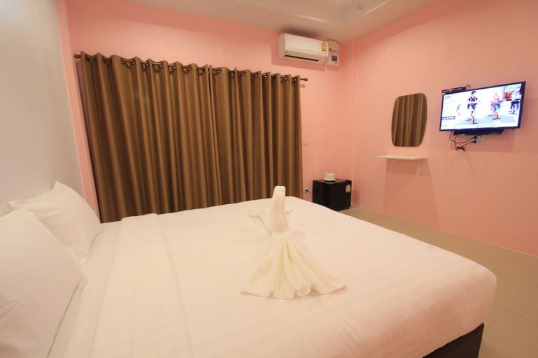na nicha bankrut resort, Bang Saphan