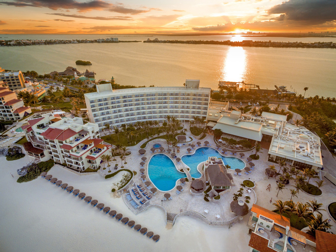 Grand Park Royal Luxury Resort Cancun, Benito Juárez
