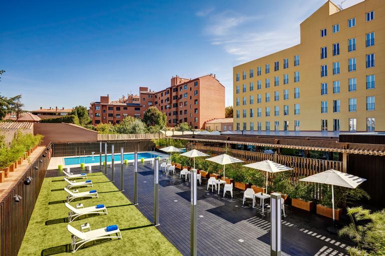 Hotel Sercotel Alcalá 611, Madrid