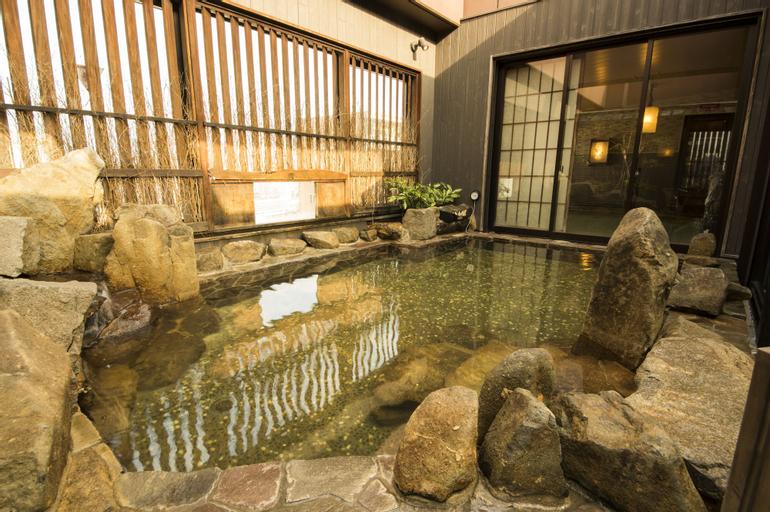 Natural Hot Spring Dormy Inn Himeji, Himeji