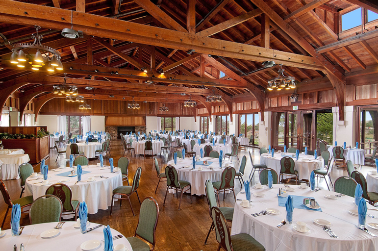 Asilomar Conference Grounds, Monterey