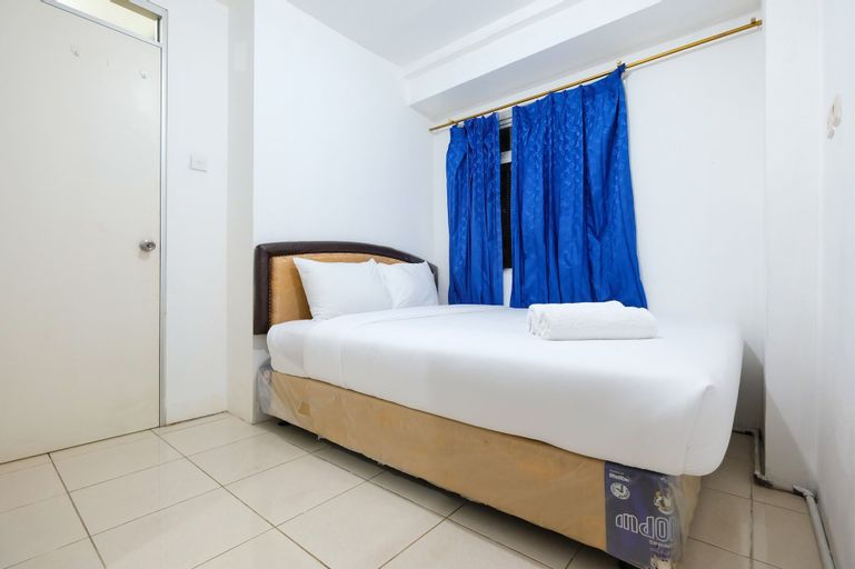 Simple and Comfy Gading Nias Residence Apartment, North Jakarta