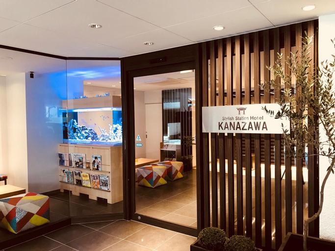 Kanazawa Station Hotel, Kanazawa