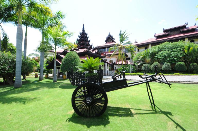 Amazing Bagan Resort, Myingyan