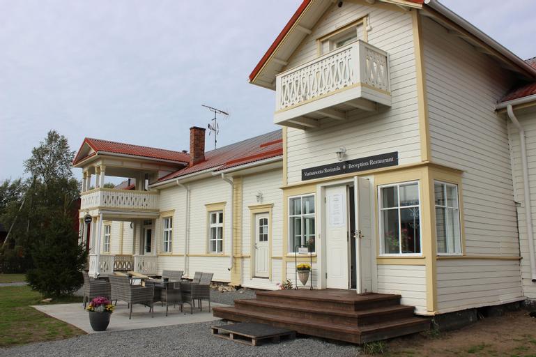 B&B Villa Kauppila, Northern Ostrobothnia