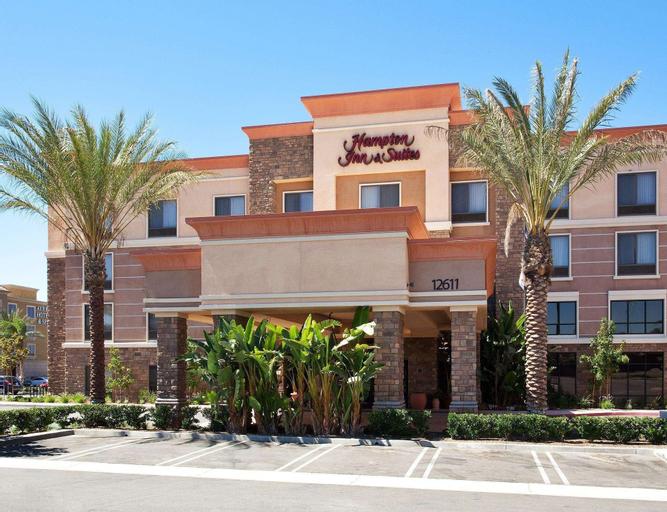Hampton Inn and Suites Moreno Valley, Riverside