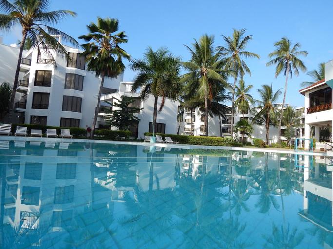 Northcoast Beach Hotel, Kilifi South