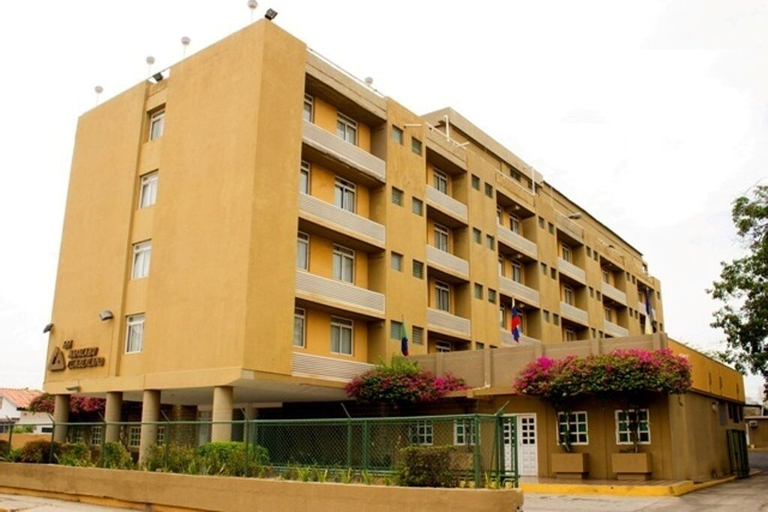 Hotel Maracaibo Cumberland, Maracaibo