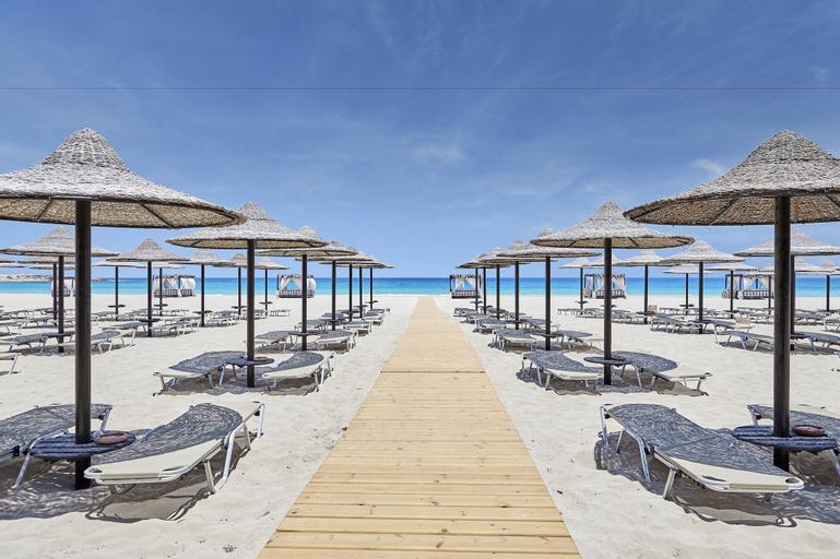 Jaz Crystal Resort, Marsa Matruh
