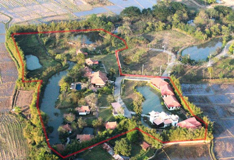 Jasmine Hills Villas & Spa, Doi Saket