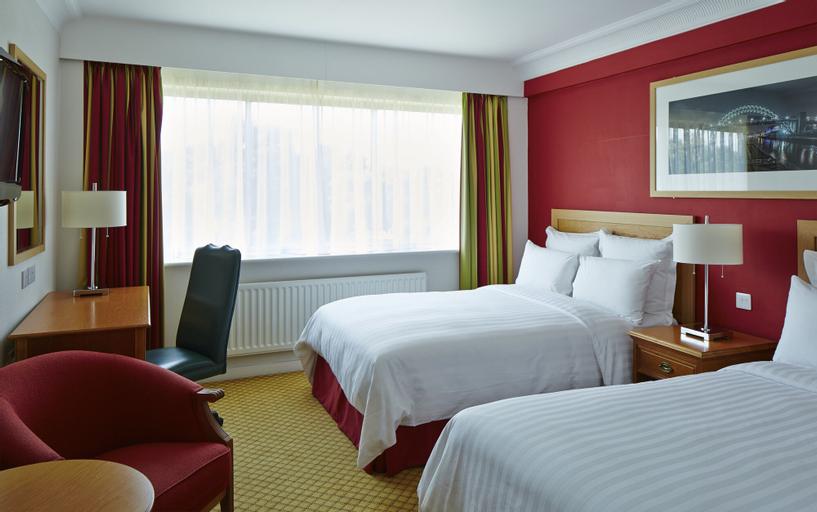 Grand Hotel Gosforth Park, Newcastle upon Tyne