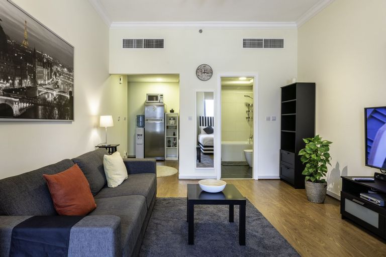 One Perfect Stay - Studio Executive Bay,