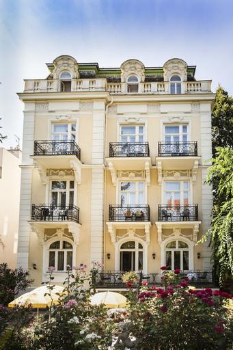 Hotel Park Villa, Wien
