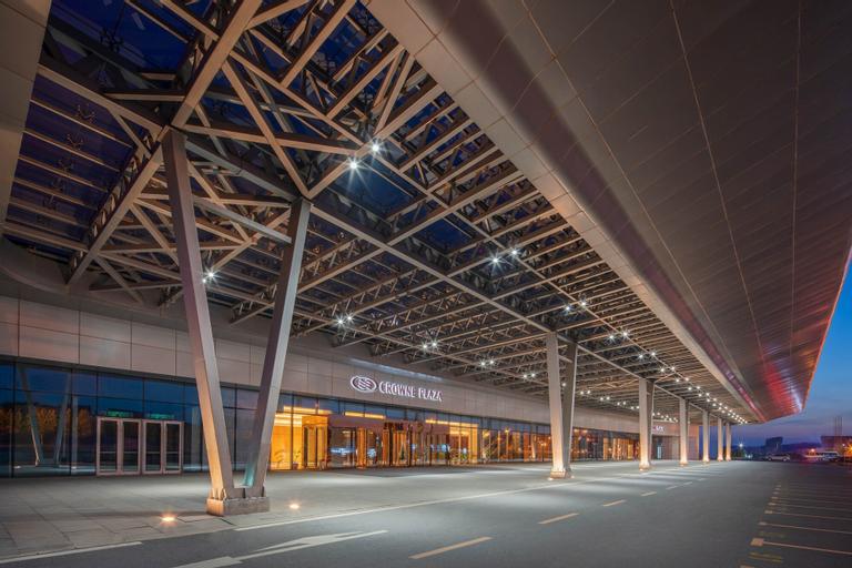 Crowne Plaza Dalian Sports Center, Dalian