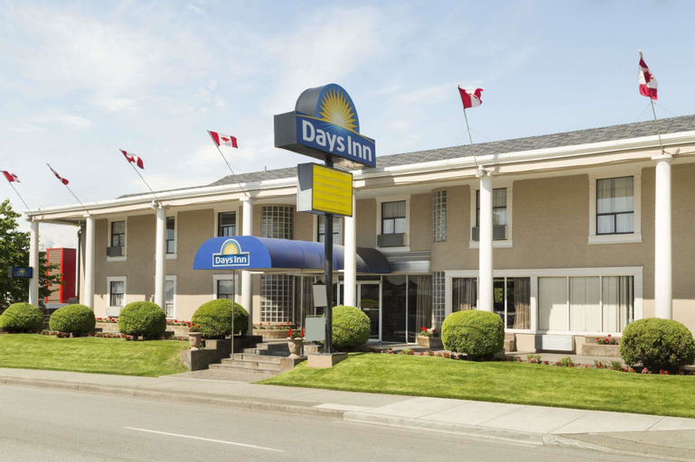 Days Inn by Wyndham Vancouver Metro, Greater Vancouver
