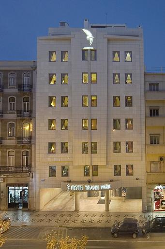 Hotel Travel Park Lisboa, Lisboa