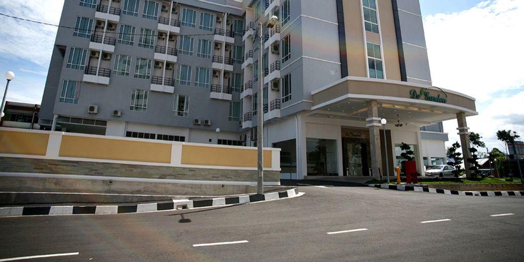 De Garden Hotel, Seberang Perai Utara