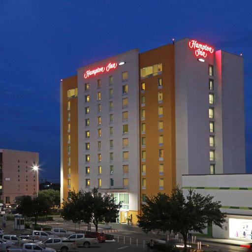Hampton Inn by Hilton Reynosa/Zona Industrial, Reynosa