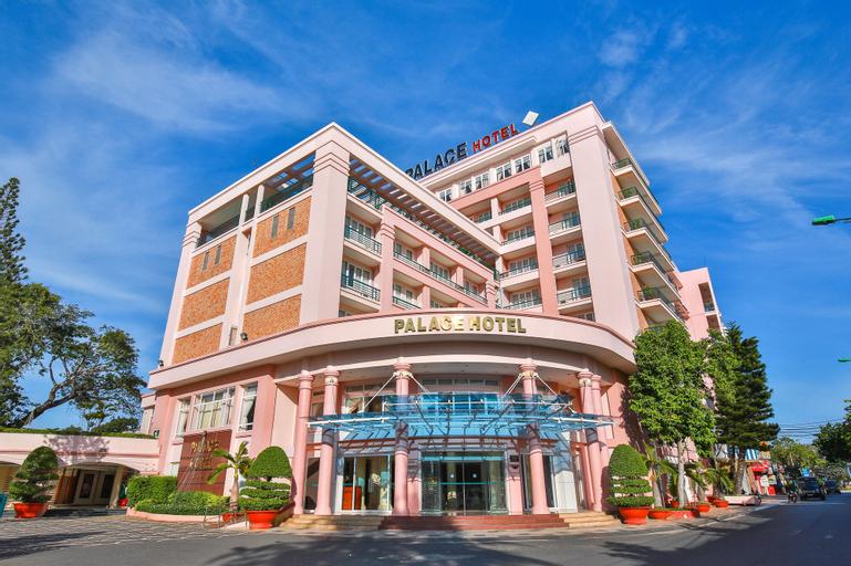 Palace Hotel, Vũng Tàu