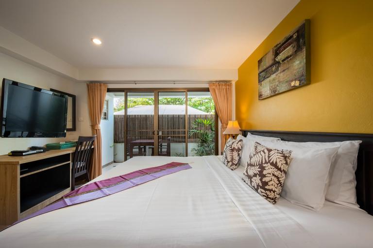 Kamala Beachfront Apartment, Pulau Phuket