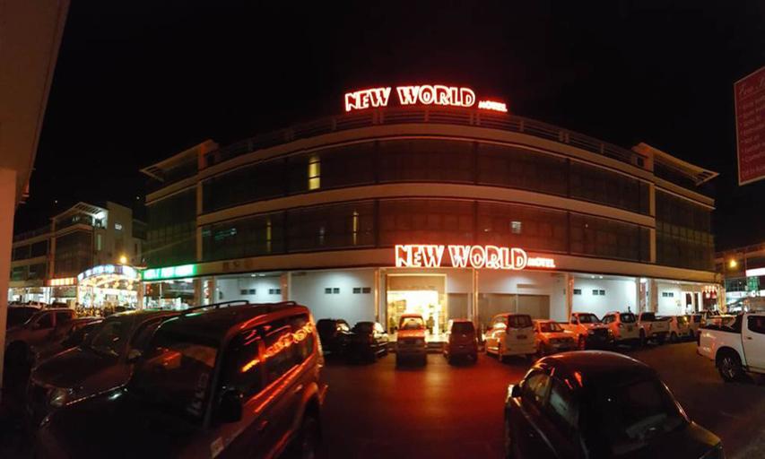 New World Motel, Bintulu