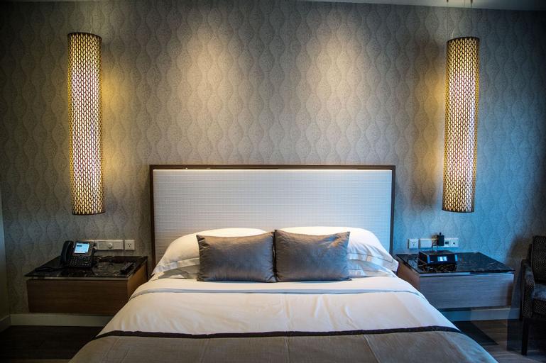 Hilton At Resorts World Bimini,