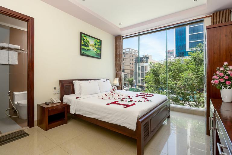 Thanh Nhung Hotel, Sơn Trà