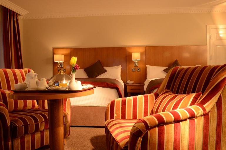 Clanree Hotel & Leisure Centre,