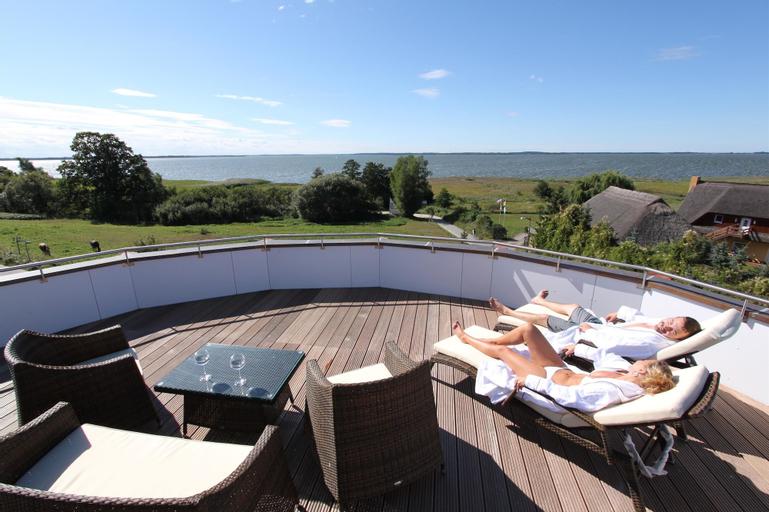 Best Western Hotel Hanse Kogge, Vorpommern-Greifswald