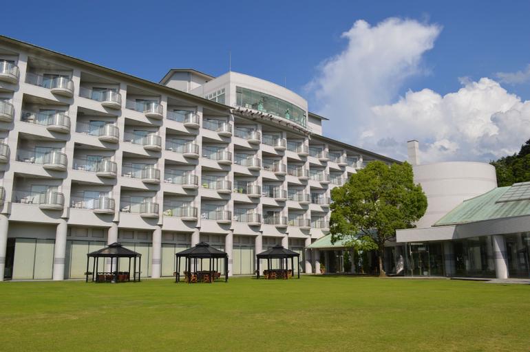 Aoyama Garden Resort Rosa Blanca, Iga