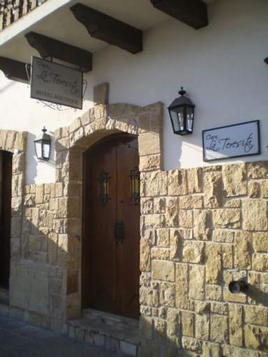 Hotel Boutique Casa La Teresita, Capital