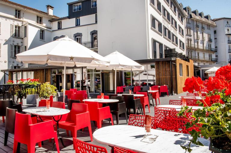 Hotel Sainte Rose, Hautes-Pyrénées