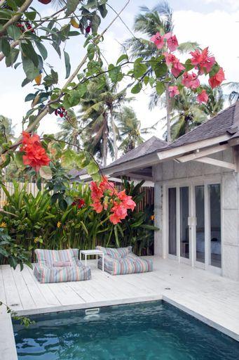 Villas Edenia Gili Trawangan, Lombok